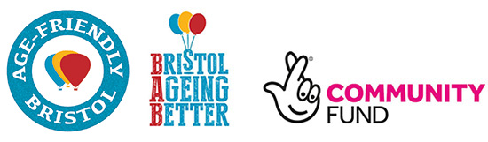 Age Friendly Bristol - Bristol Ageing Better logo